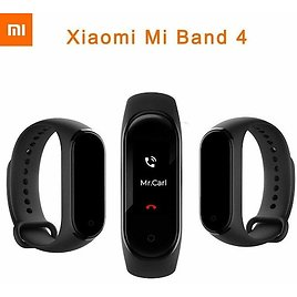 Xiaomi Mi Band 4 Smart Bracelet Bluetooth 5.0 DHL Shipping 1-2 Day Delivery