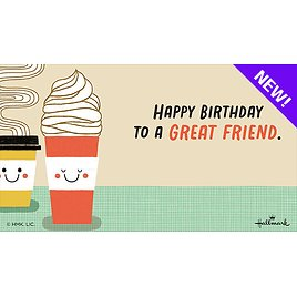 Hallmark ECards - Online Greeting Cards for Every Occasion