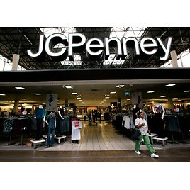 13 More J.C. Penney Store Closings Revealed: Department Store Continues Bankruptcy Store Closures