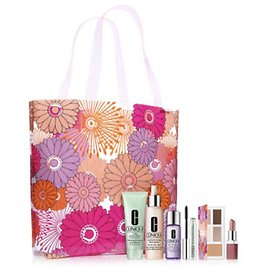 Free 6-Pc Clinique Gift Set & Tote - Belk
