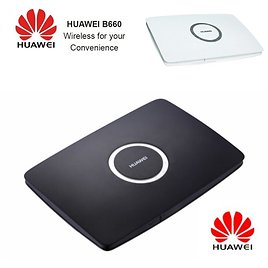 HUAWEI B660 3G Wireless Router - 8% OFF
