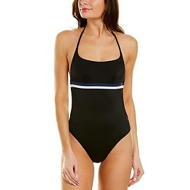 Solid & Striped The Marina One-Piece