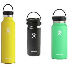 Up to 40% Off Hydro Flask, Bottles, Drinkware & More