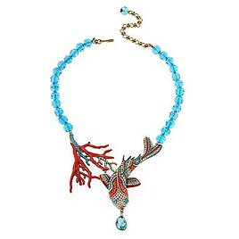 """Heidi Daus """"Coi-Quette"""" Crystal Beaded Necklace - 9642357   HSN"""