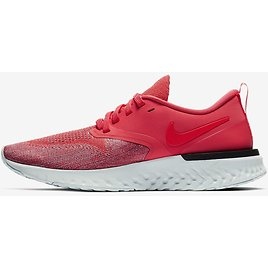 Nike Odyssey React Flyknit 2 Women's Running Shoes (Pictured)