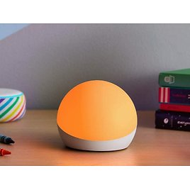 Get An Echo Dot Kids Edition and Echo Glow for $40 Off