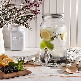Beverage Dispensers & Servers from $4.99