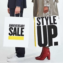 Nordstrom Anniversary Sale Now Live + F/S