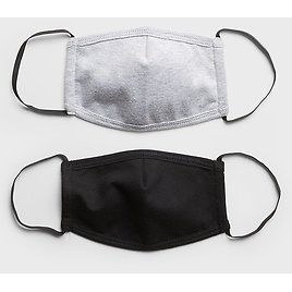 Adult Face Mask 2-Pack