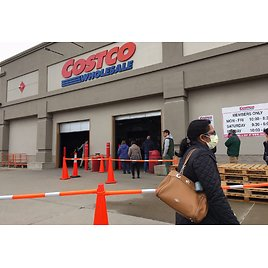 Costco Wholesale Club Will Soon Reduce Its COVID-19 Senior Hours to Twice Per Week