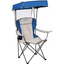 New! Eclipse Canopy Chair