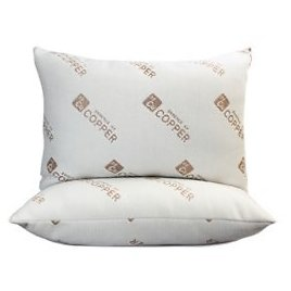 Essence of Copper Bed Pillows (2-pack) - Sam's Club