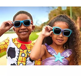 $4.19 or Less Disney Kids' Sunglasses (7 Styles) + Free Shipping