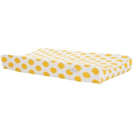 Sweet Potato Changing Pad Cover, Swizzle