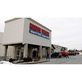 Harbor Freight Recalling More Jack Stands After 'welding Defect' Found in Replacement Stands