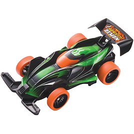 Buy Rc 1:24 Speedy Demon - Green - R Exclusive for CAD 17.98 | Toys R Us Canada