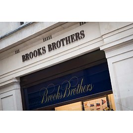Brooks Brothers Files for Bankruptcy As It Seeks a Buyer and Closes Dozens of Stores