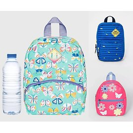 Cat & Jack Toddlers' Backpacks (3 Styles)