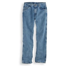 Wrangler Rugged Wear Classic-Fit Jeans (Ships Free)
