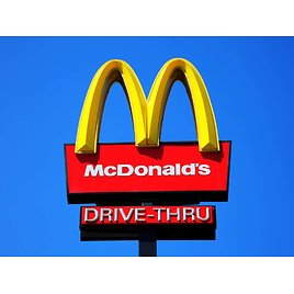 REOPENING ACROSS THE UK and IRELAND TODAY Full List of McDonald's Drive-throughs
