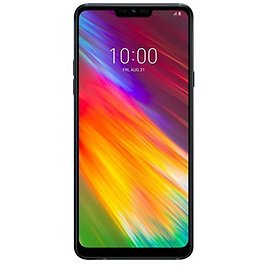 Unlocked LG G7 Fit 32GB Android Smartphone