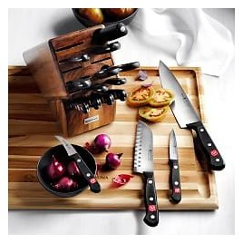 Up to 65% Off Knife Sets & Cutlery | Williams Sonoma