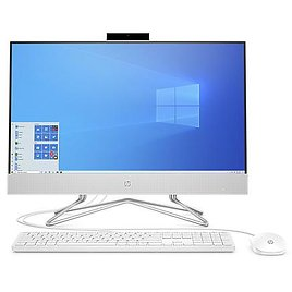 """HP 24"""" Core I5 12GB RAM 512GB SSD All-in-One with Keyboard and Mouse - 9608392 