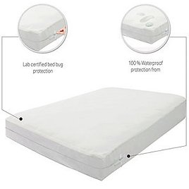 Payton Mattress or Box Spring Protector Covers