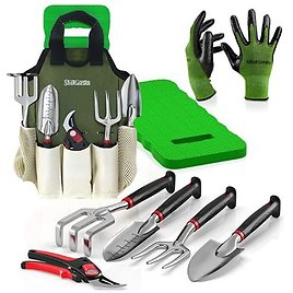 Wrapables A58752c Indoor Gardening Tool Set, Plastic Spray Bottle