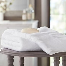 Hotel Premier Collection 100% Cotton Luxury Bath Towel By Member's Mark (Assorted Colors) - Sam's Club