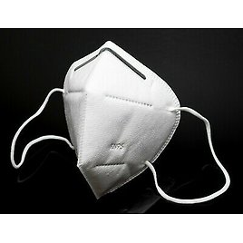 95-KN 2 Pack Mask Protective Face Mask Covers Mouth & Nose U.S.A