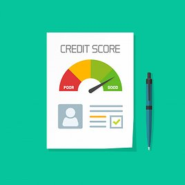 Improve Your Credit Score Instantly