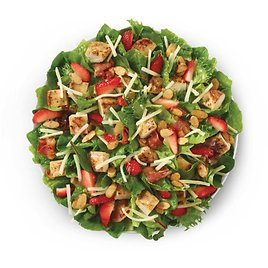 Summer Strawberry Salad W/ Double Points!