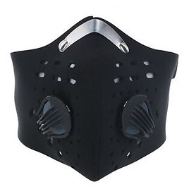 PM2.5 Face Mask Filter Dust Proof Activated Carbon Filter