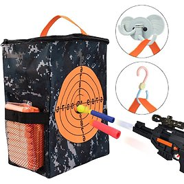 Xdy Mylany Target Pouch Bag