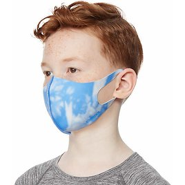 8-Pack 32 Degrees Kids' Face Cover