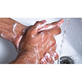 Face Mask Wearers Don't Get Lax About Washing Hands, Study Suggests