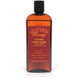 Leather Honey Leather Conditioner, Best Leather Conditioner Since 1968. for Use On Leather Apparel, Furniture,amazon