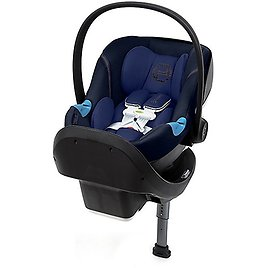 14% OFF UNTIL 7/31/2020 Cybex Aton M Infant Car Seat with SensorSafe and SafeLock Base