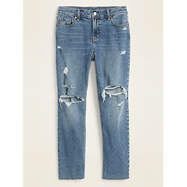 30 % Off Distressed Jeans for Women | Old Navy