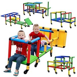 Create And Play Life Structures Playhouse