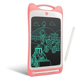 Portable 12 Inch Colored Handwriting LCD Electronic Writing Board