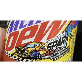 Mountain Dew's New Raspberry Lemonade Flavor Is Officially Here To Quench Your Thirst