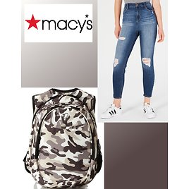 Back To School Deals From $1.03+