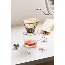 Pour-Over Coffee Kit