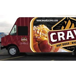 Crave Hot Dogs and BBQ Goes Nationwide with Food Trucks!   RestaurantNews.com