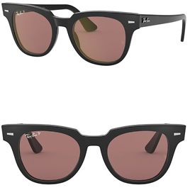 Ray-Ban   50mm Square Sunglasses   Nordstrom Rack