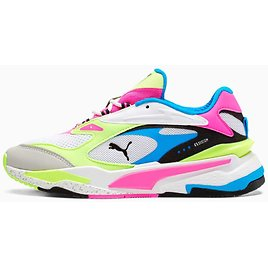 RS-Fast Women's Sneakers
