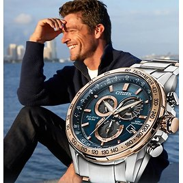 Up to 90% Off Men's Watches
