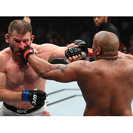 UFC 252 Miocic Vs. Cormier: Start Time, How to Watch or Stream Online and Full Fight Card